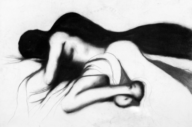 Insomnia Series #1 Charcoal