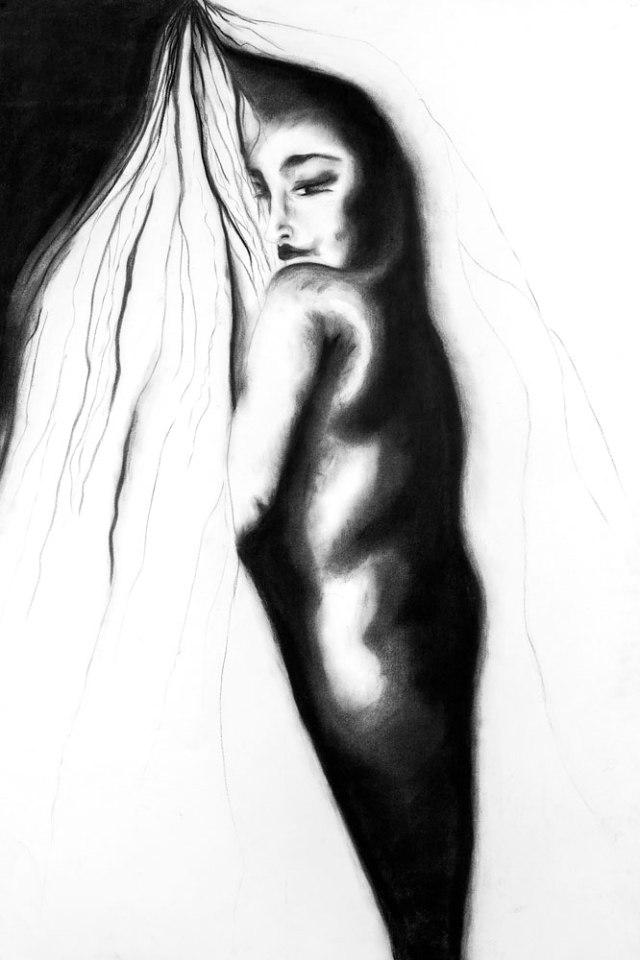 Lucid Dream Charcoal