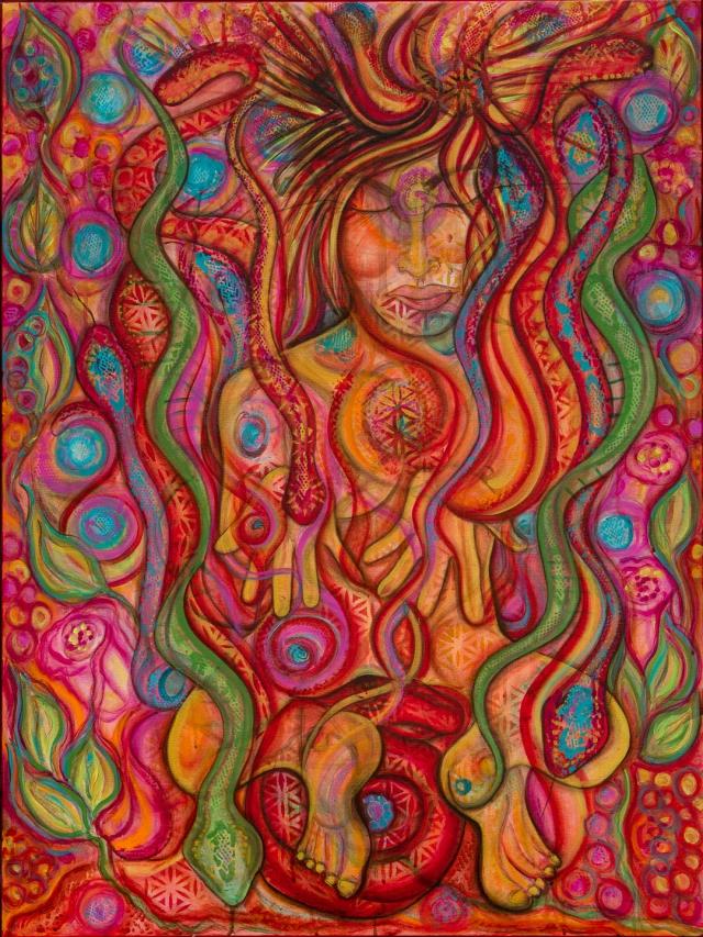 Fire Goddess 2020 Webfile