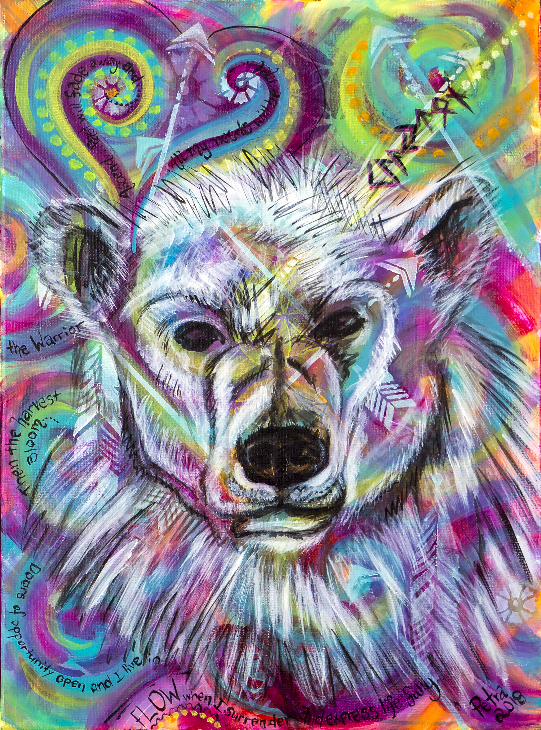 Polar Bear Spirit 2018