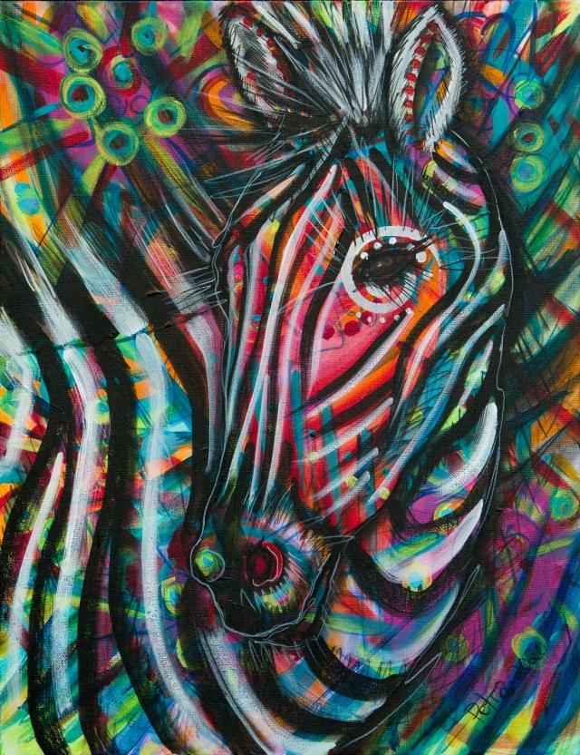 Zebra Spirit 2020 Webfile